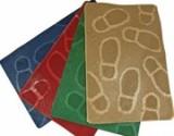Придверные коврики из ПВХ